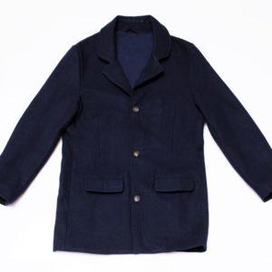 manteau laine jagvi