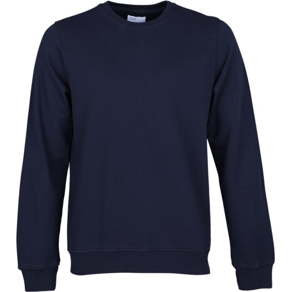 sweatshirt colorful standard