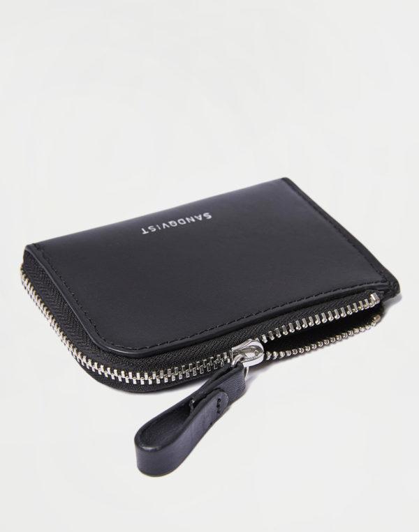 eben wallet black
