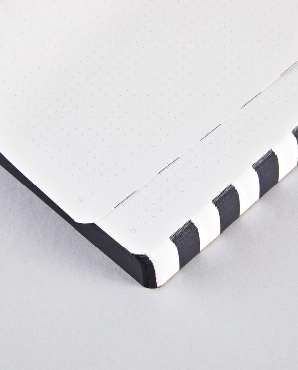 notebook graphic l pret a ecrire