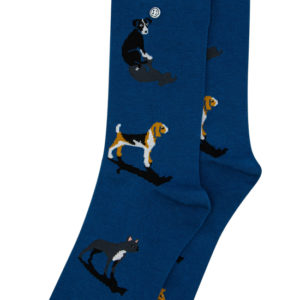 Socks Alfredo Gonzales