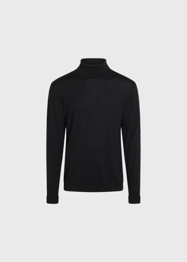 Anders knit Knitted sweaters KC Black x