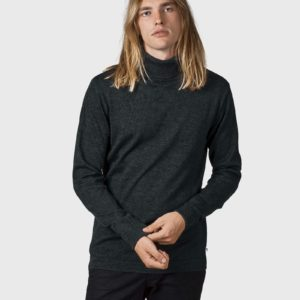 Anders knit Knitted sweaters KC Olive x