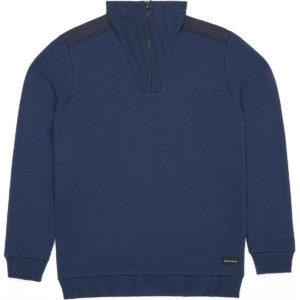 Sweatshirt bask in the sun Julio navy