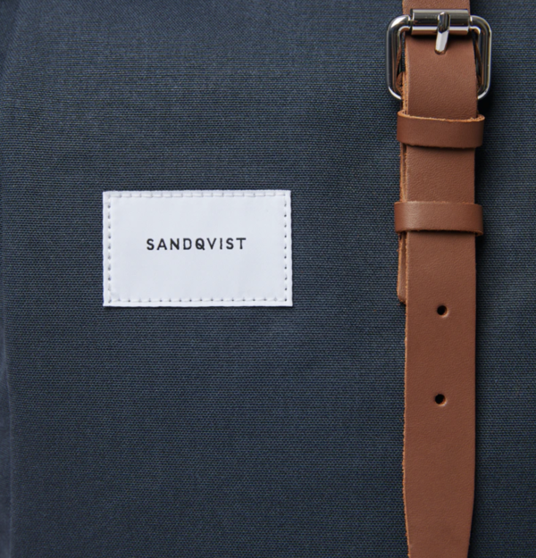 Dante Sandqvist blue