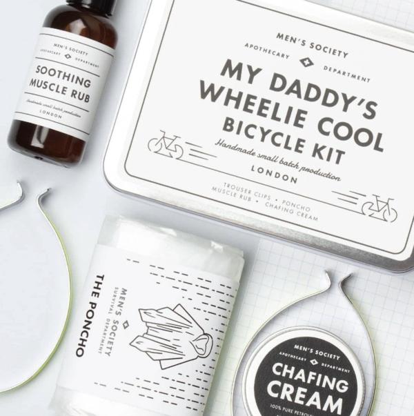daddy wheelie cool kit