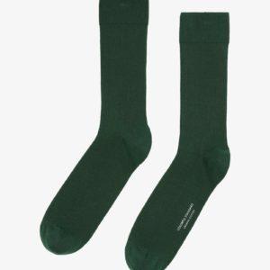 Classic Organic Sock Classic Organic Sock CS Emerald Green x x progressive dc ce d a bffa x