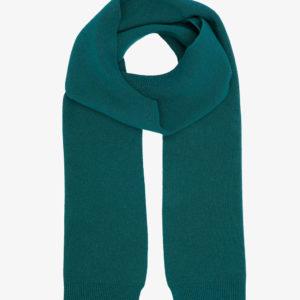 Merino Wool Scarf Scarf CS Ocean Green x x progressive