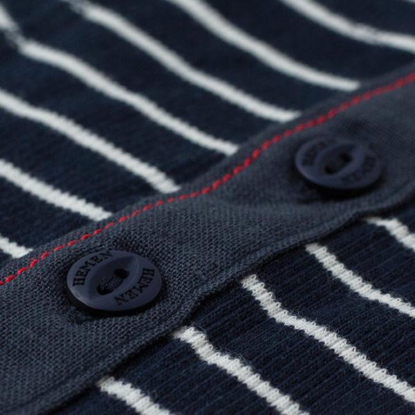 albar sailor stripe marine hemen X