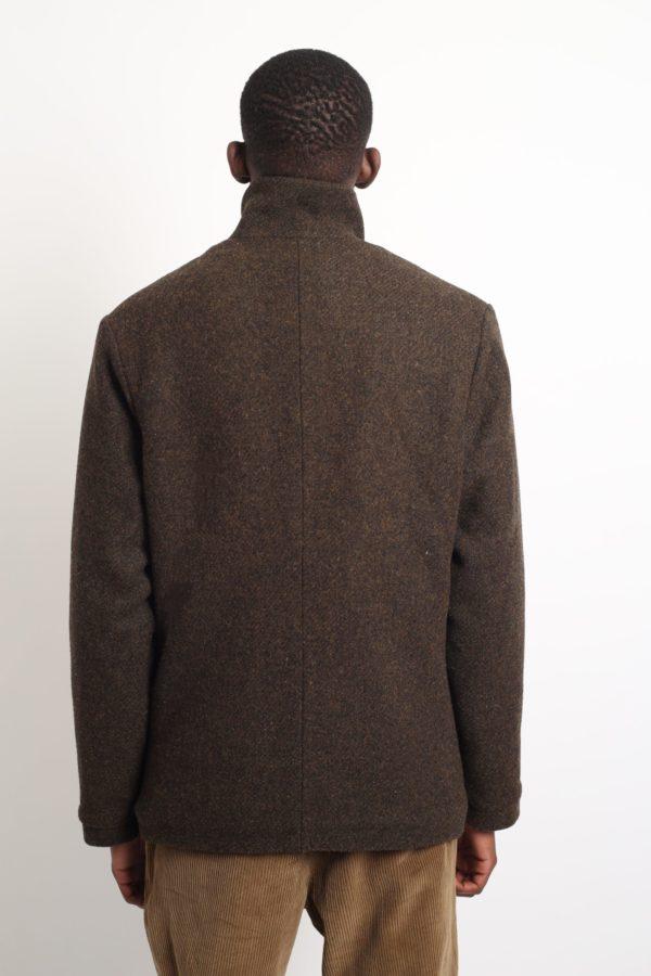 anatole shetland brown