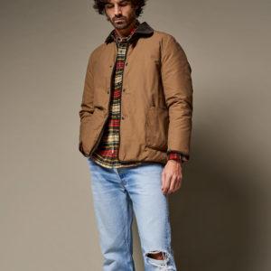 Jacket racoon bellerose