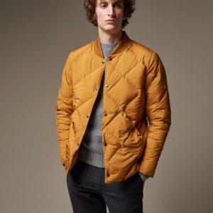 jacket humer Bellerose