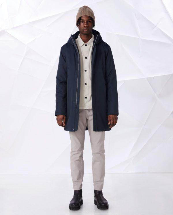 Reece jacket Elvine