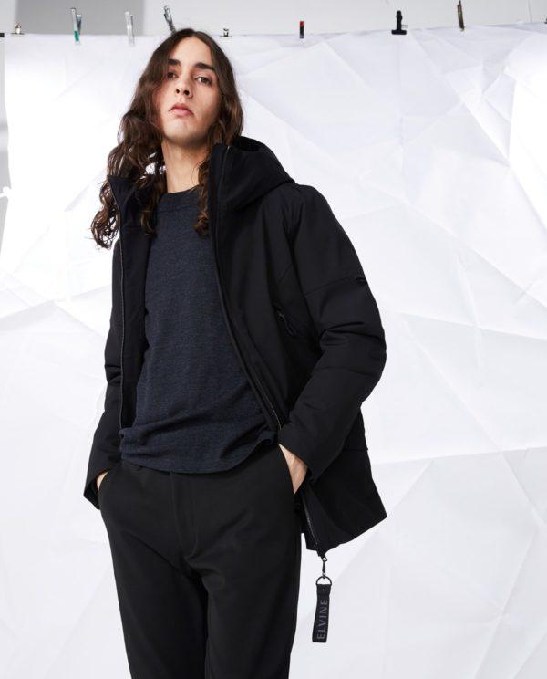Cole jacket Elvine