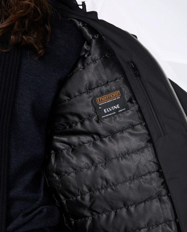 Yarden jacket Elvine