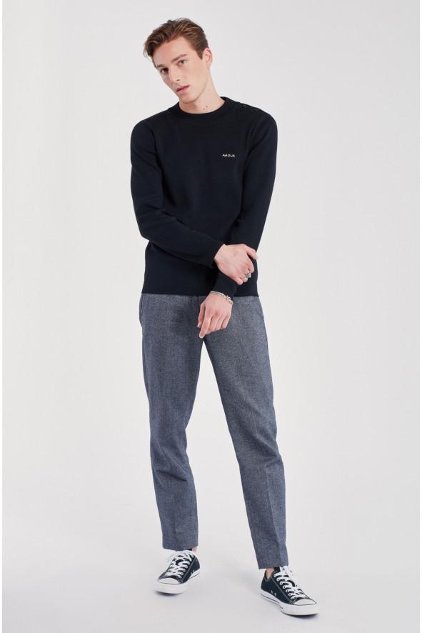 sailor sweater amour