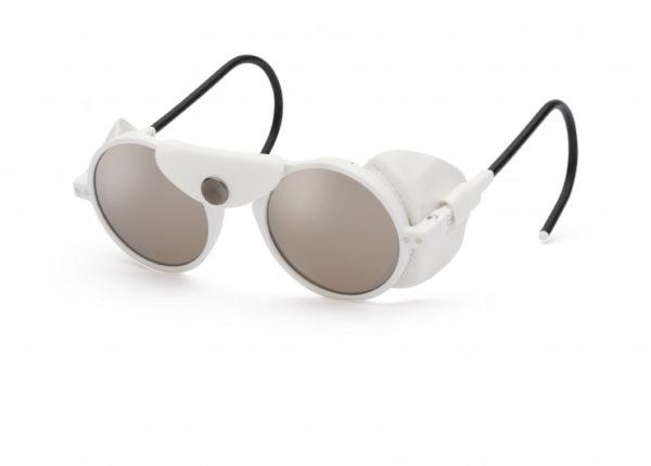 sun glacier full white lunettes soleil montagne