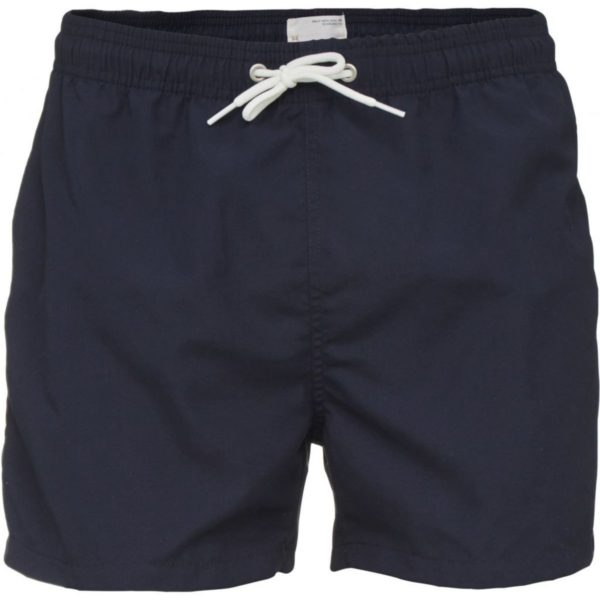 swim shorts solid in total eclipse