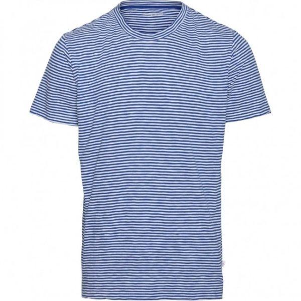 t shirt knowledge cotton apparel alder narrow striped tee surf the web