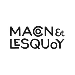 Macon et Lesquoy