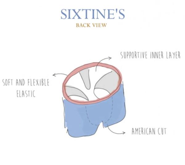 Sixtines