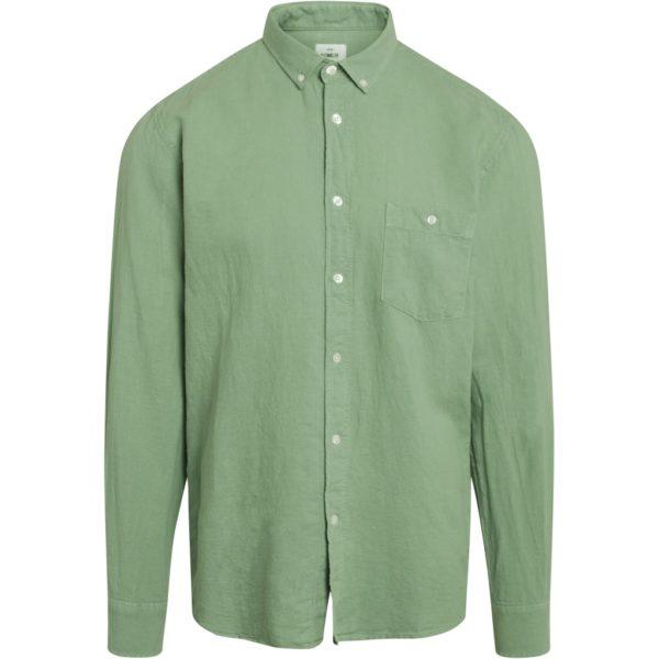 Klitmoller benjamin linen shirt