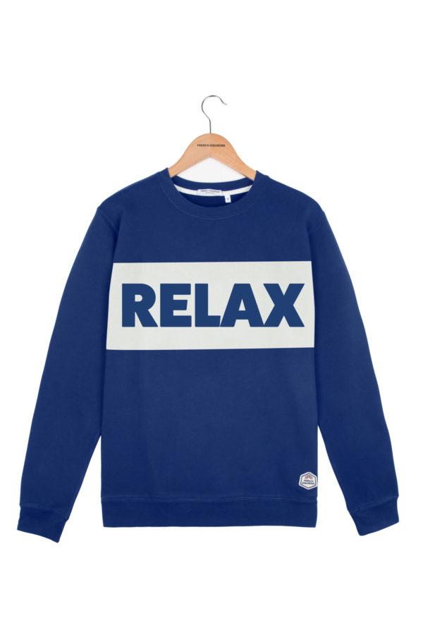 sweat claude relax m