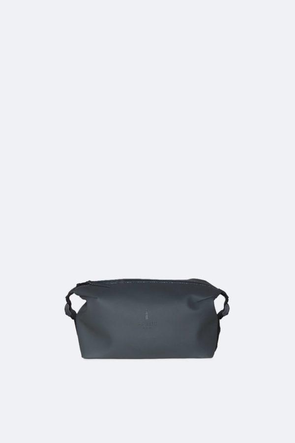 Weekend Wash Bag Travel Accessories Slate x crop center