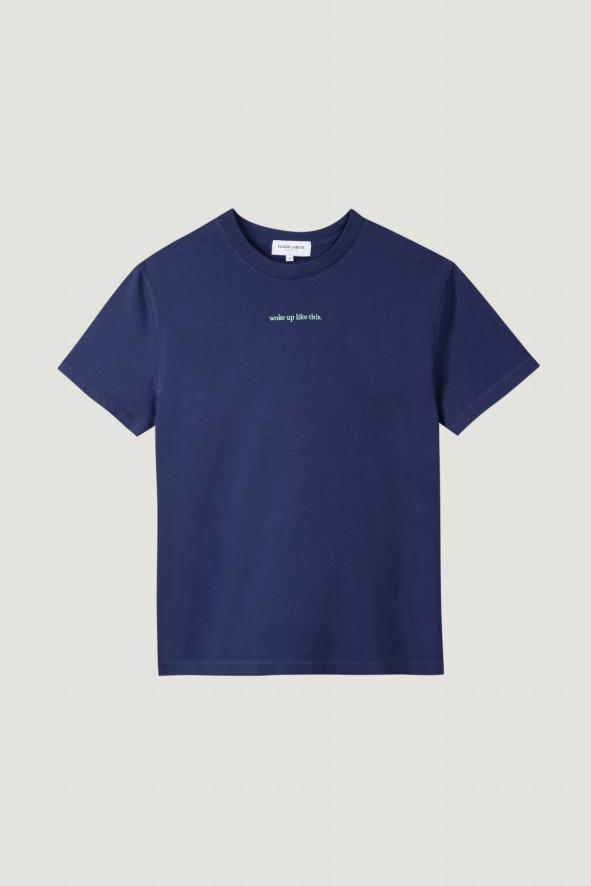 le tee shirt popincourt woke