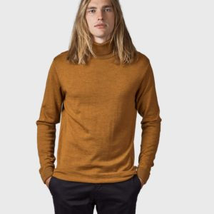 Anders knit Knitted sweaters KC Amber x