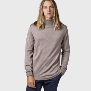 Anders knit Knitted sweaters KC Sand x