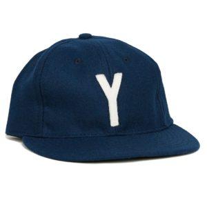 Yale University Vintage Ballcap